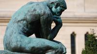 Skip-the-Line: Rodin Museum Private Guided Tour