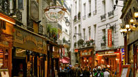 Small-Group Tour: Paris Latin Quarter and Notre-Dame Cathedral