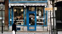The Marais District Paris: Guided Small Group Walking Tour