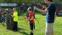Arrow Tag Archery Games
