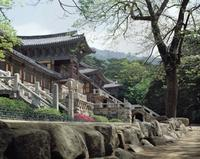 2-Day Silla Heritage Tour of Gyeongju from Seoul