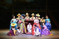 MISO Show Admission at Jeongdong Theater with Round-trip Transport