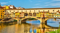 Florence Walking Tour Y compris Aperitivo - Florence -