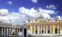 Skip the Line: Vatican City Day Trip from Florence by High-Speed Train