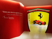 Italian Food and Museo Ferrari Small Group Tour from Bologna Including Gour