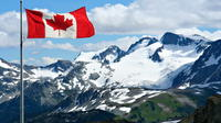 Private Sightseeing Tour: Whistler & Waterfalls (9 hrs)
