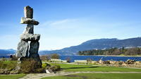 Vancouver Sightseeing Bus Tour (4 hrs)