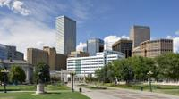 Denver City Sightseeing Coach Tour