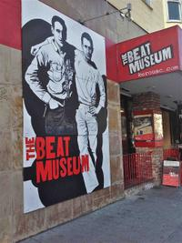 North Beach Underground Tour with Beat Museum Admission