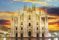 Best of Milan Experience Including Da Vinci`s `The Last Supper` or Vineyard