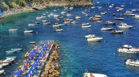 Amalfi Coast Mini-Motor Boat Excursion