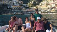 Amalfi Coast Private Boat Excursion