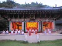 2-Day Korean Temple Stay at Geumsunsa Buddhist Temple in Seoul