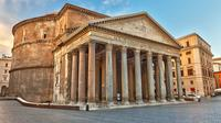 Small Group Tour: Highlights of Rome with Hotel Pick-up
