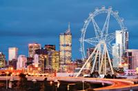 Melbourne Star Observation Wheel Admission, Melbourne City Family Attractions
