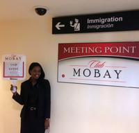 Layover Lounge Access: Club Mobay at Sangster International Airport