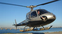 Coastal Sights Helicopter Tour from Long Beach