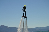South Lake Tahoe Flyboard Experience