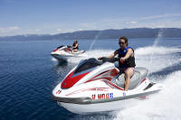 South Lake Tahoe Jet Ski Rental