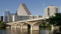 Bat City Bridge Segway Tour in Austin