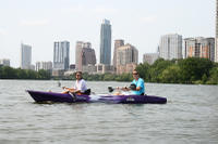 Bat Bridge Kayak Tour in Austin