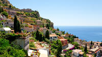 Taormina and Mount Etna Full Day Excursion from Malta