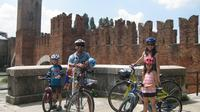3-Hour Private Verona Bike Tour