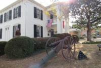 Admission to Lotz House Civil War Museum