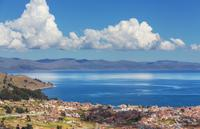 2-Day Private Tour from La Paz: Lake Titicaca, Copacabana and Sun Island image 1