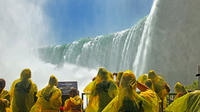 Best of Niagara Falls Tour from Toronto