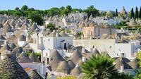 Alberobello Half-Day Tour from Central Apulia