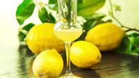 Limoncello Tasting and Lunch on the Amalfi Coast