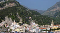 Private Day-Trip from Sorrento: Positano, Amalfi, and Ravello