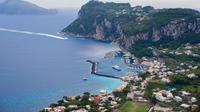 Small-Group Capri Cruise from Sorrento