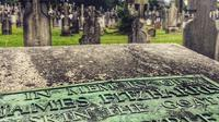 Dead Interesting Tour at Glasnevin Cemetery Museum image 1