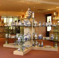Delft Pottery Factory Tour Including Pottery Souvenir