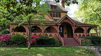 The Wrens Nest: Georgia's Oldest House Museum