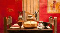 Private Tour of Ancient Rome with Ancient Roman Food Banquet