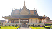 4-Day Cambodia Classic Tour from Ho Chi Minh City