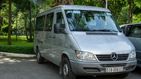 Arrival Transfer from Ho Chi Minh City Airport to Binh Duong