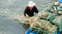 Full day Farming and Fishing tour from Hoi An City