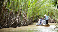Full Day: Mekong Delta and Floating Market Tour from Ho Chi Minh City