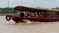 Full-day Mekong Delta Authentic Experience by Speed Boat from Ho Chi Minh City
