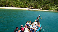 Full Day Snorkeling in Cham Island including Lunch from Hoi An