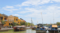 Half Day Ancient Hoi An Walking Tour