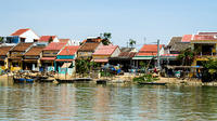 Hoi An City Full Day Tour included Marble Mountain