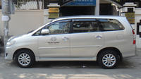 Private Car from Hoi An City to Da Nang Airport or City Center