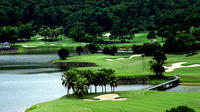 Round of Golf at Chi Linh Star Golf and Country Club in Hanoi Including Hotel Transfer