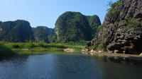 Van Long Nature Reserve Day Trip with Rural Hanoi Excursion