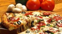 Pizza making course experience